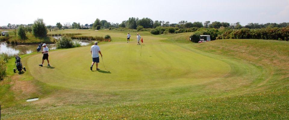 Brean Country Club