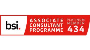 BSI Associate Consultancy (Platinum)