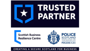 Scottish Business Resilience Centre Trusted Partner