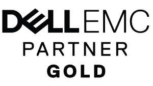 DELLEMC Partner Gold