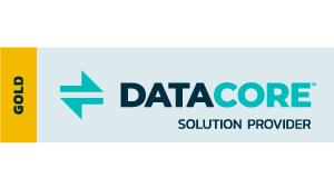 Gold DataCORE Solution Provider