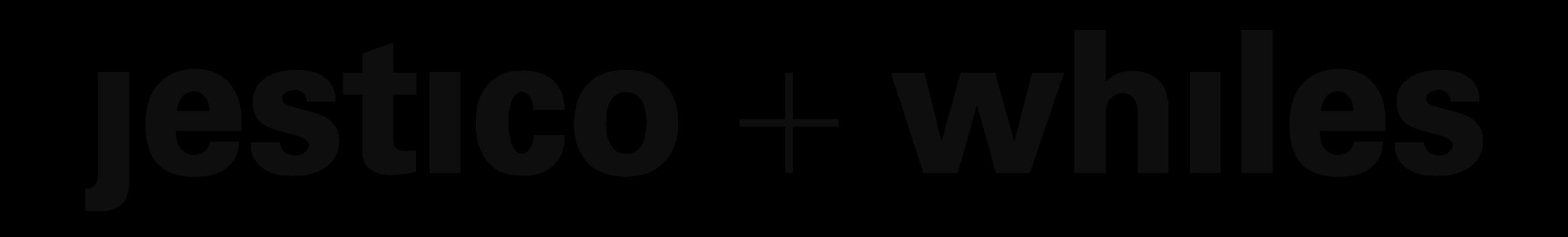 Jestico + Whiles logo