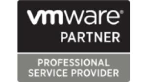 vmware Partner Professional Service Provider