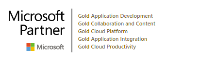 Microsoft Gold Partner Software Development