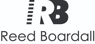 Reed Boardall Logo
