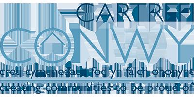 Cartrefi Conwy Housing Association logo