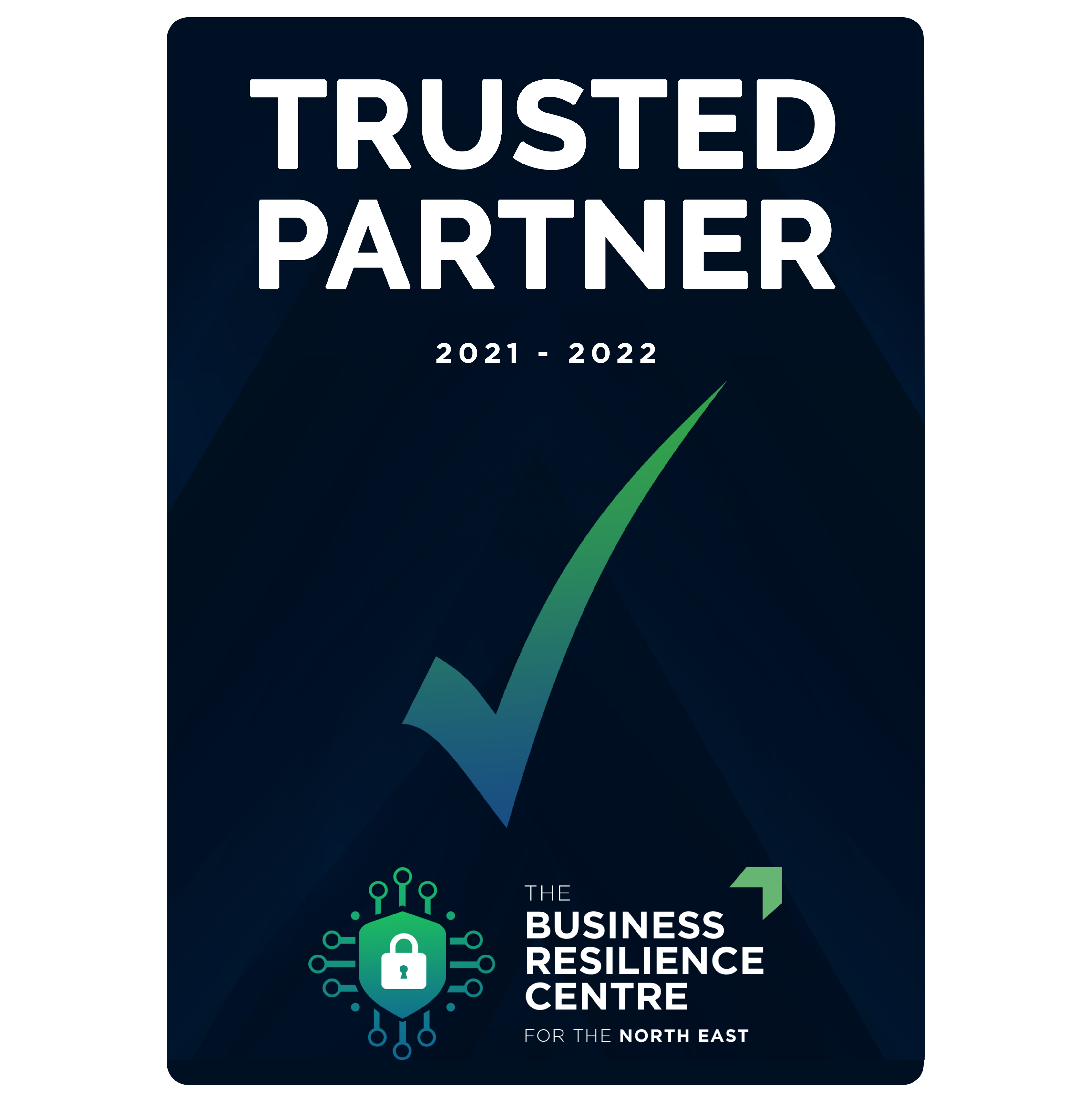 NEBRC Trusted Partner 2021-22 Logo