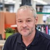 Simon Birbeck