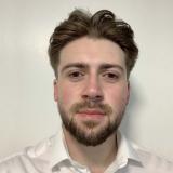 Alex Burrell Headshot