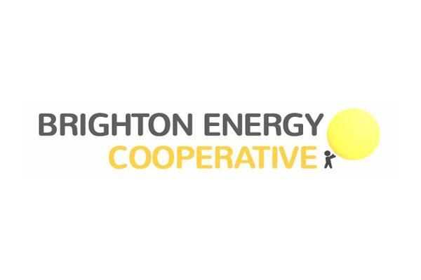 Brighton Energy Co-operative logo