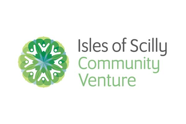 Isles of Scilly Community Venture logo