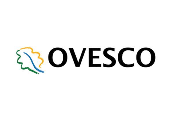 Ovesco logo