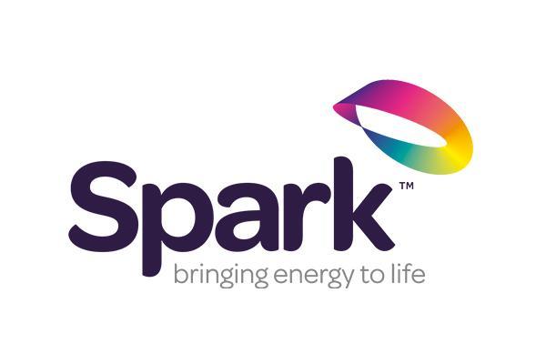 Sparks SLC logo