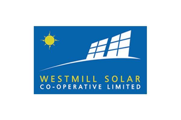 Westmill Solar Co-operative logo