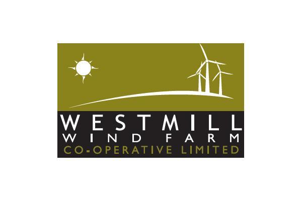 Westmill Wind Co-operative logo