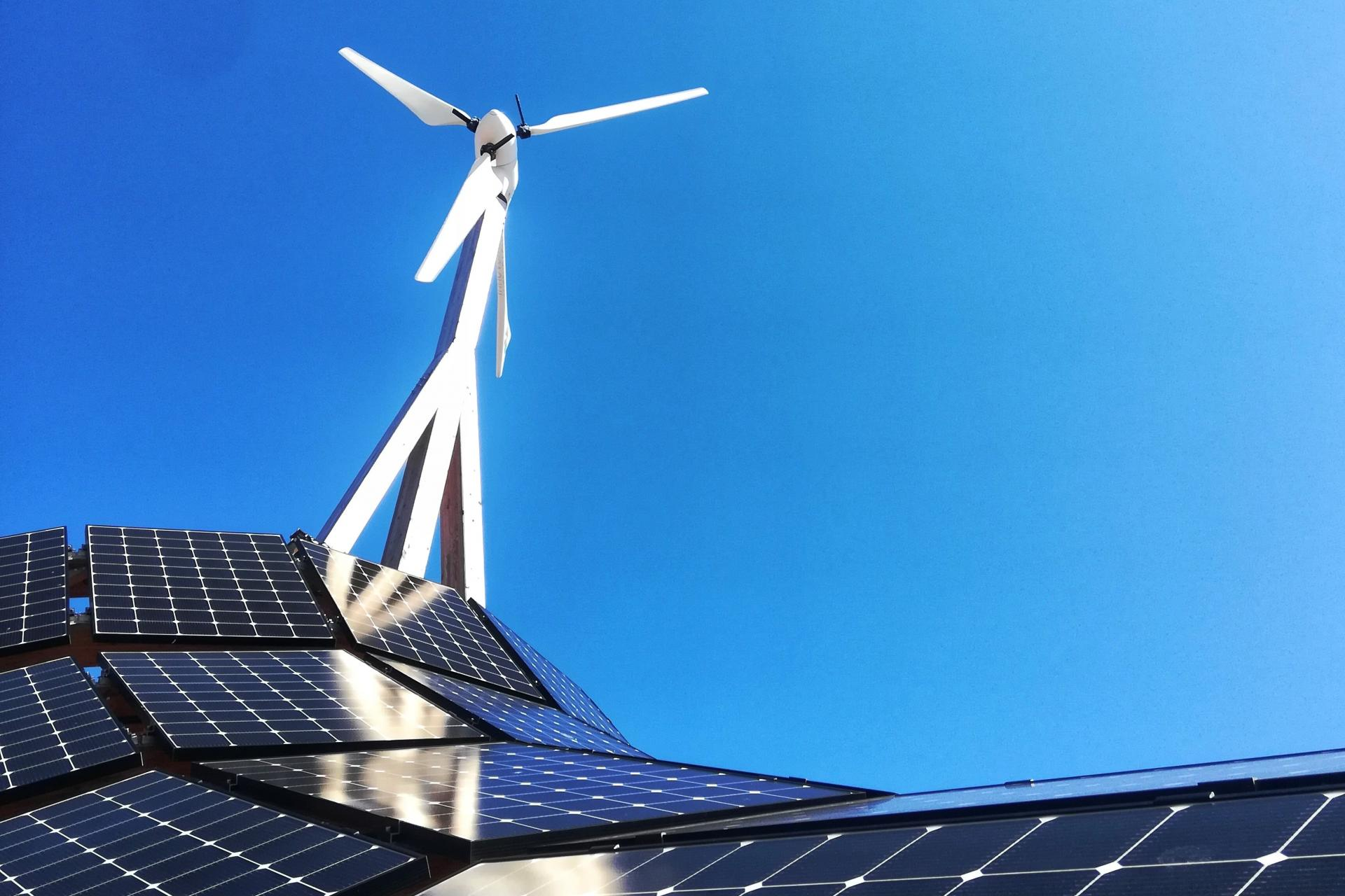 Powerful Pictures - celebrating diversity in community energy